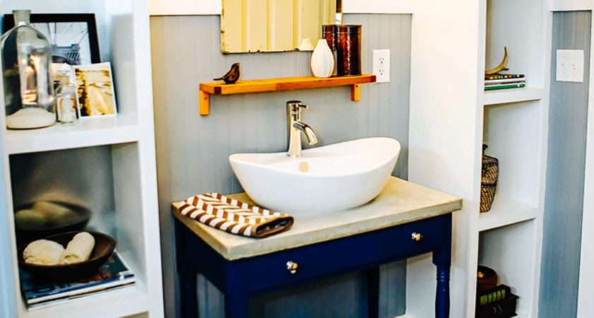Ikea Bathroom Hacks Diy Home Improvement Projects