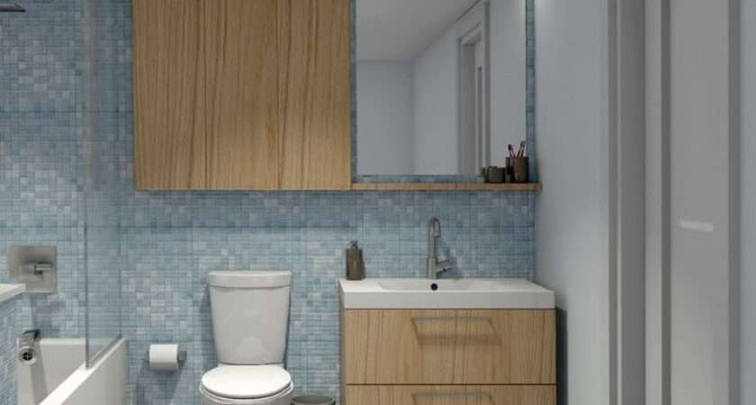 Ikea Bathroom Lighting Decor Ideas