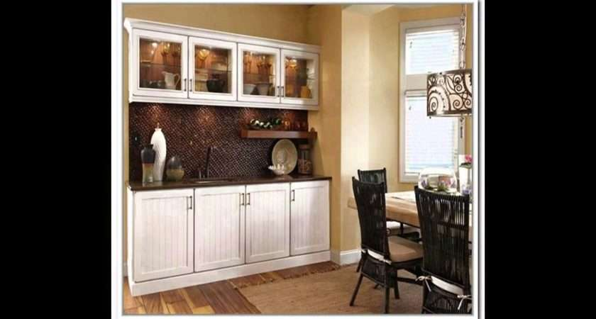 Ikea Dining Room Cabinets Youtube