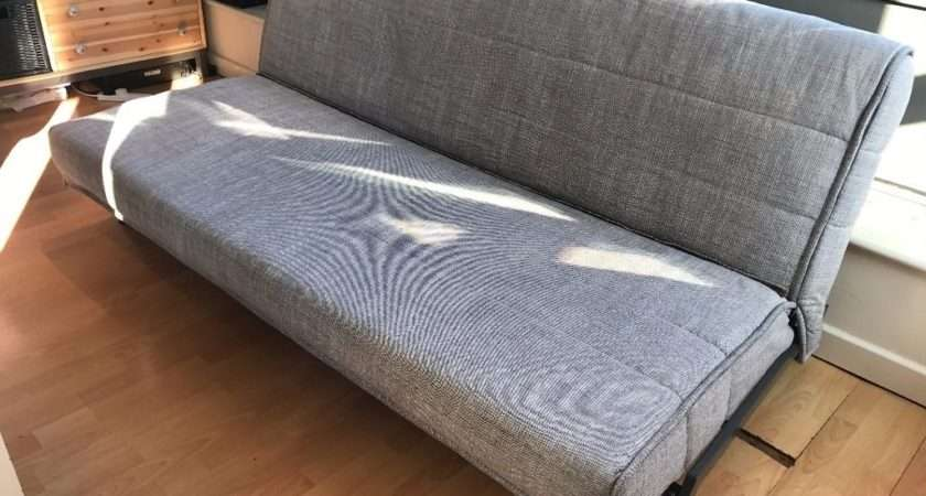 Ikea Karlaby Seater Sofa Bed Mattress Sale