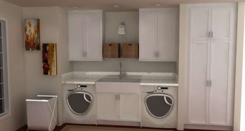Ikea Laundry Rooms Traditional Room Other