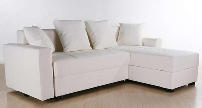 Ikea White Sofa Bed Beds Futons Thesofa