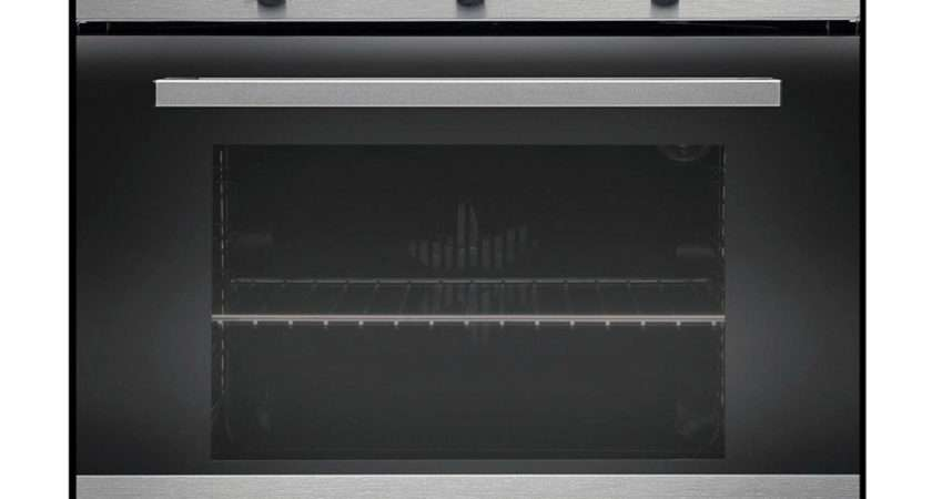Indesit Fim Kaix Built Electric Single Oven Stainless Steel