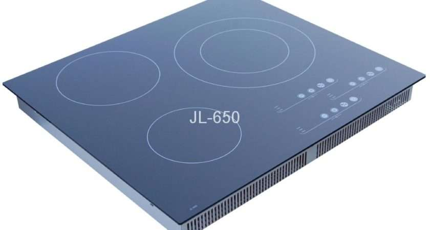 Induction Cooker Built Hobs Appliances China