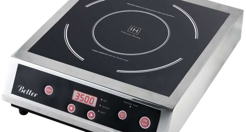 Induction Cooker China Electric