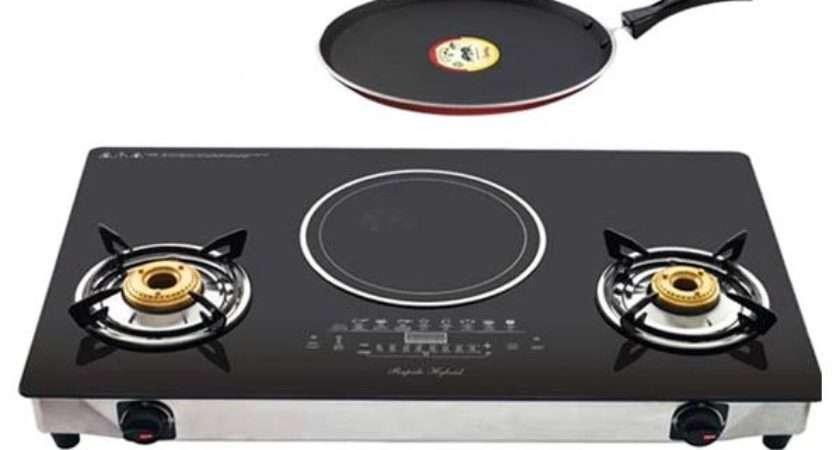 Induction Cooker Gas Stove Manufacturer