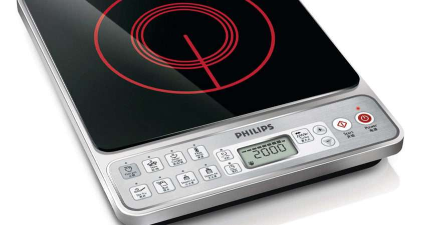 Induction Cooker Philips