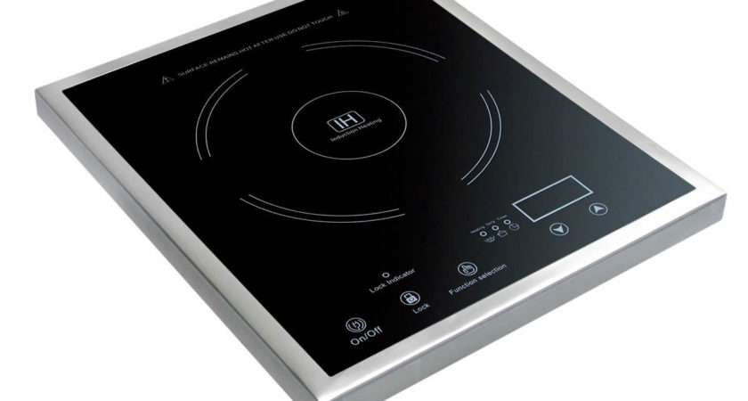 Induction Cooker Plate Products