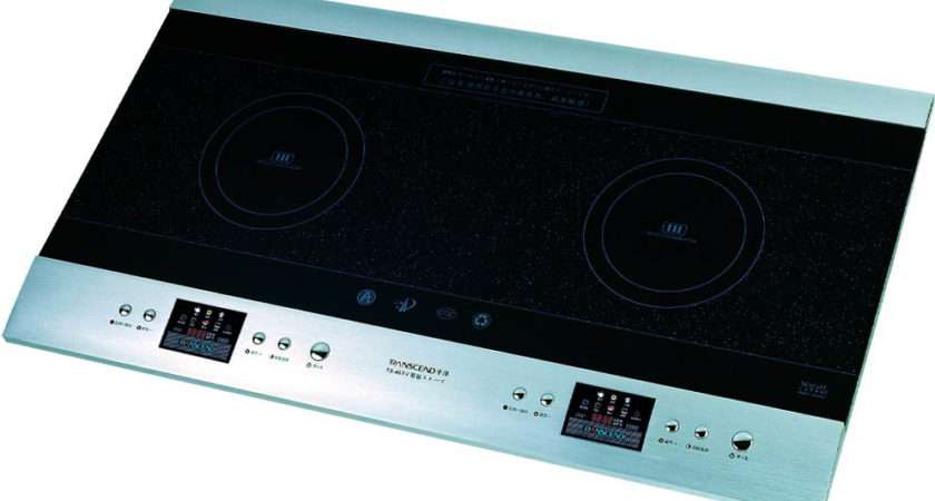 Induction Cooking Hob China Cooker
