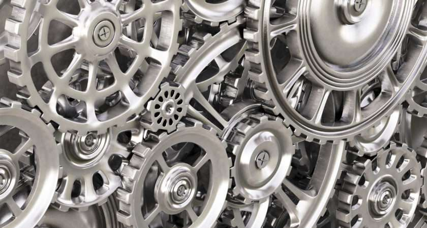 Industrial Manufacturing Innovation Trends