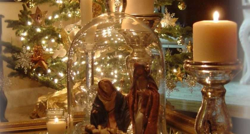 Inexpensive Christmas Decorating Ideas Part