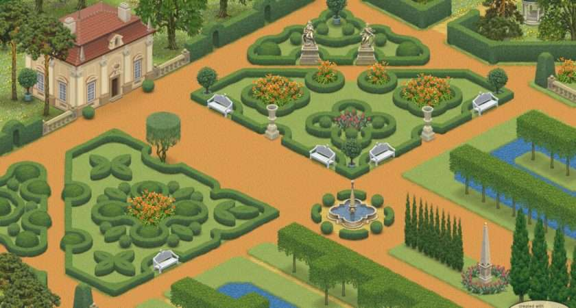 Inner Garden Classic Android Apps Google Play