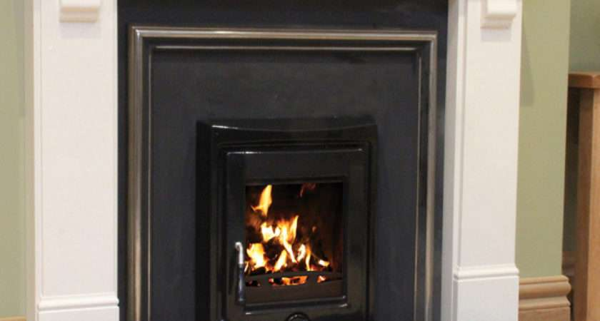 Inset Mutlifuel Wood Burning Stoves Check Out Great