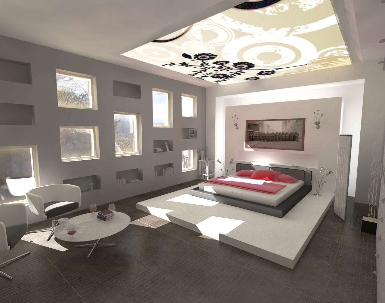 Inspirational Rooms Interior Design Decobizz