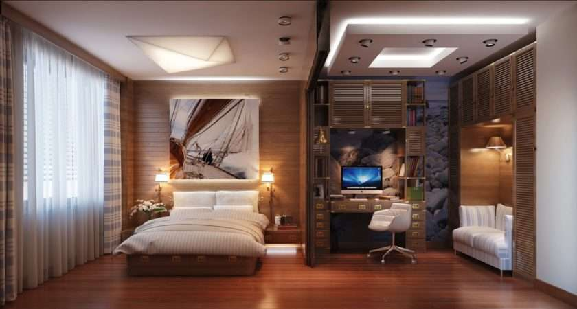 Inspiring Home Office Designs Blow Your Mind