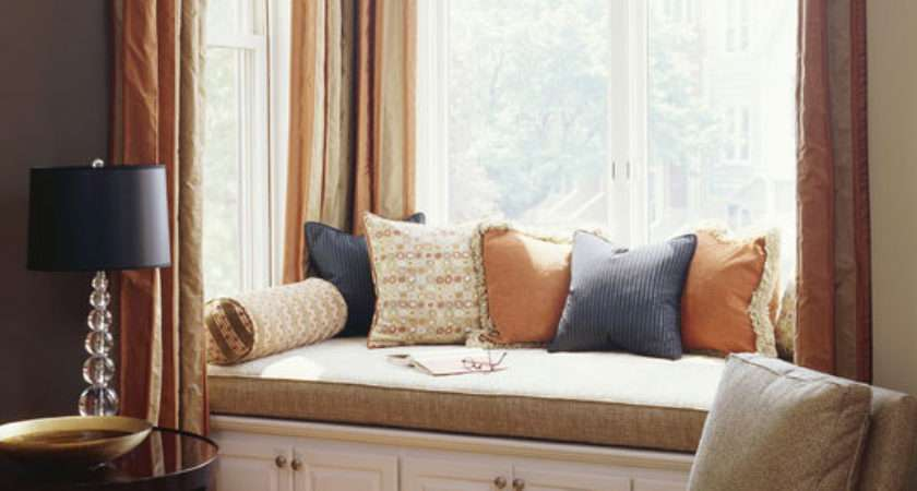 Inspiring Window Seat Ideas Browzer