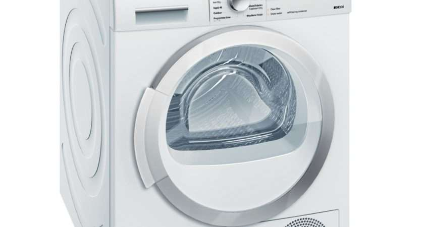 Integrated Condenser Tumble Dryer Shop Cheap