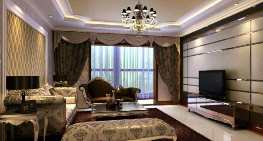 Interior Decoration Living Room Designs Ideas