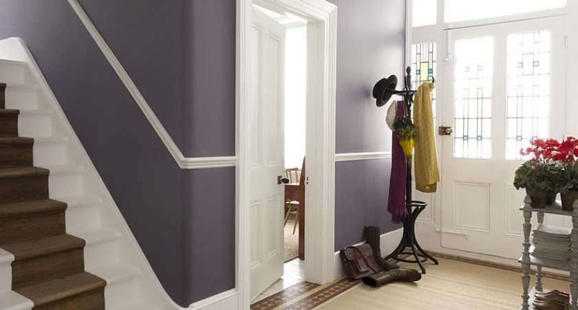 Interior Design Blog Dulux Twilight Cinders