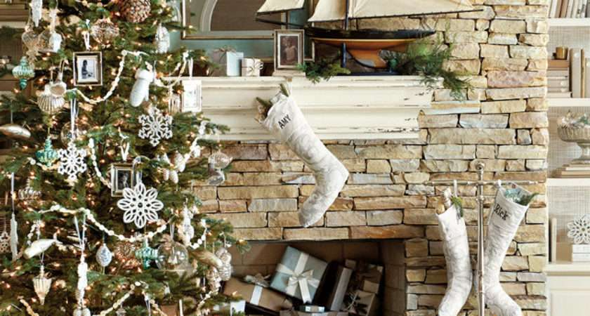 Interior Design Ideas Christmas Home Bunch
