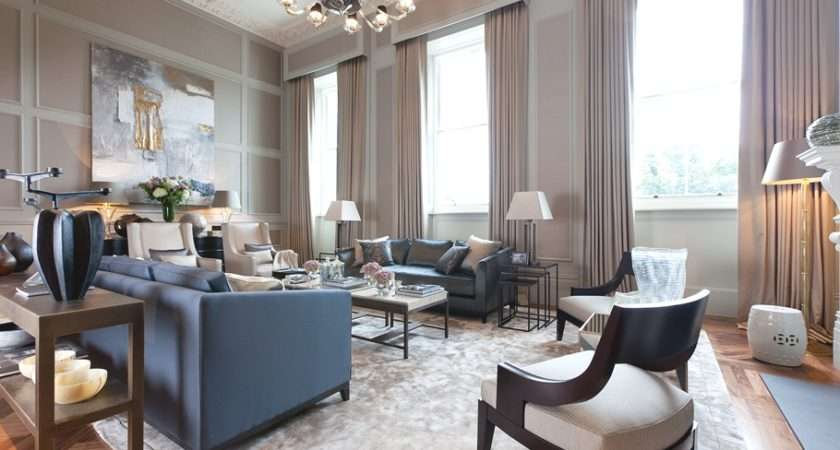 Interior Design London Dream House Experience