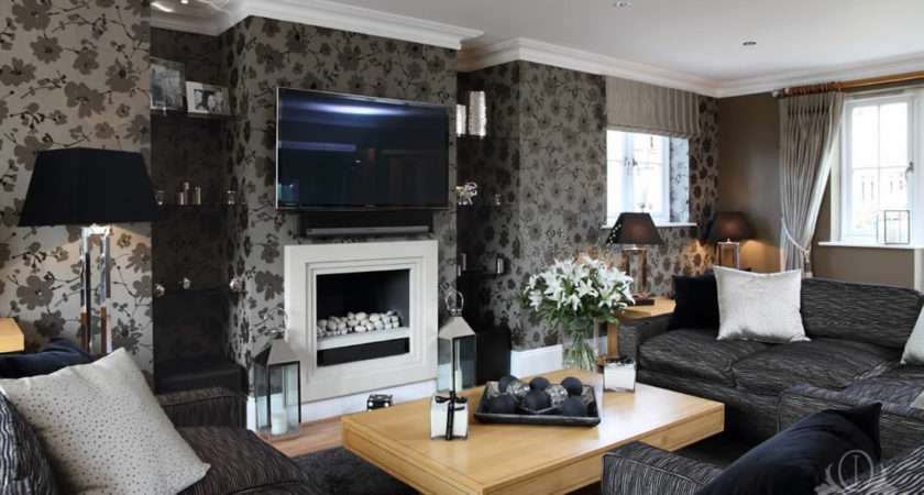 Interior Design Surrey Berkshire Middlesex London