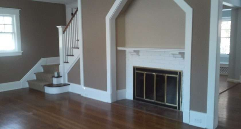 Interior Painting Larchmont Warming Old Walls