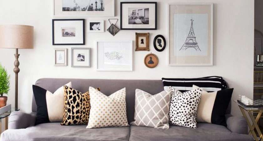 Interior Wall Hangings Living Room