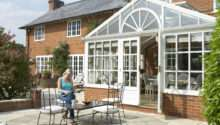 Introducing Most Trendy Home Conservatory Designs