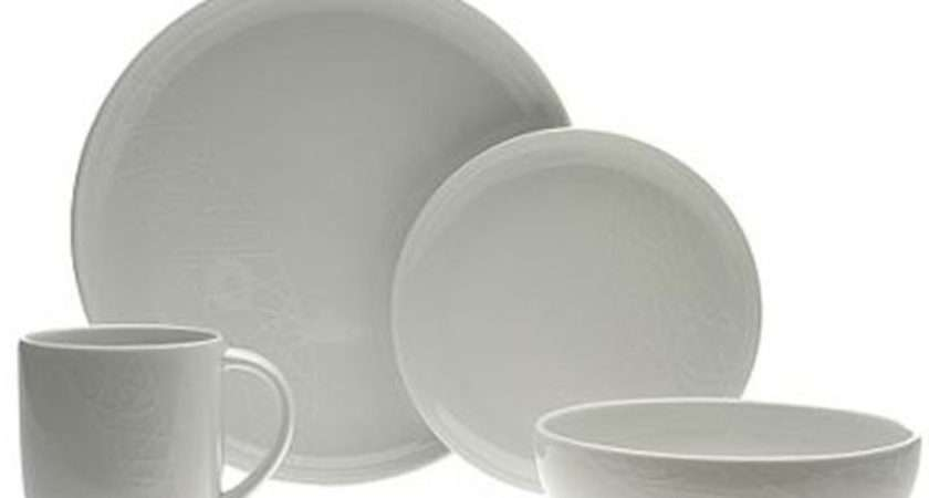 Jamie Oliver Debenhams Dinnerware Sets