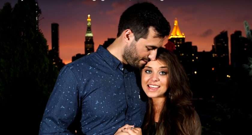 Jinger Duggar Pregnant Rumors Blind Items Other Hints