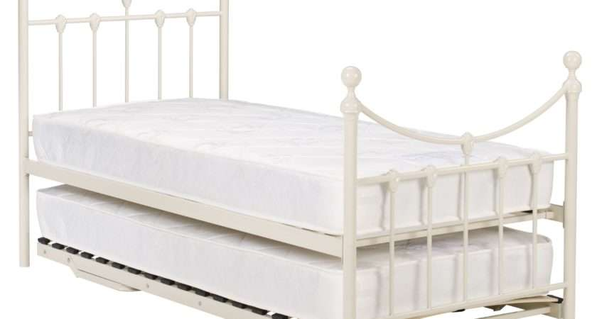 John Lewis Ella Guest Bed Single Review Compare Prices