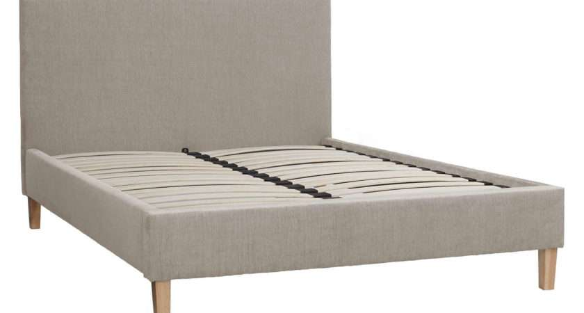 John Lewis Emily Bed Frame Small Double