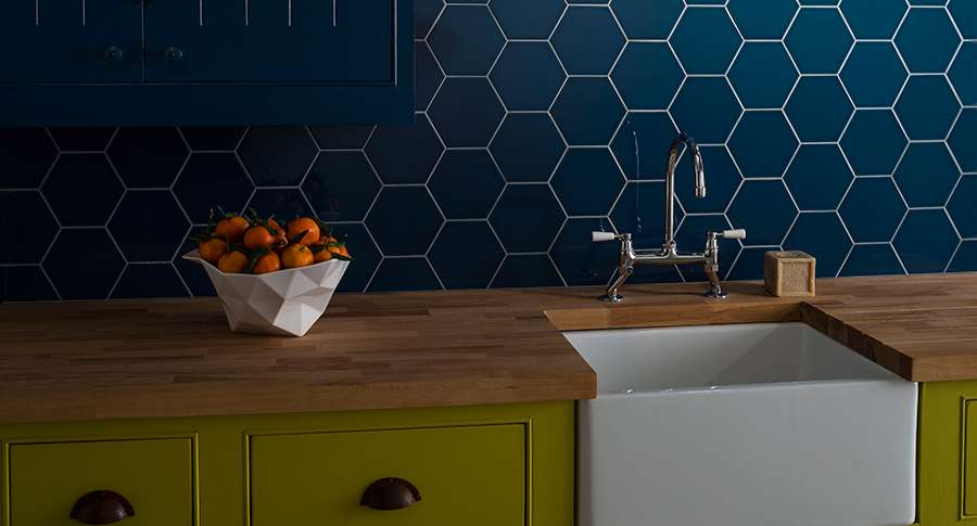 Johnson Tiles Norcros Plc