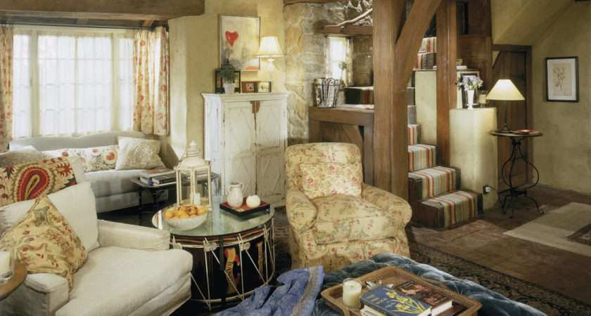 Joyful Cottage Living Large Small Spaces Rosehill
