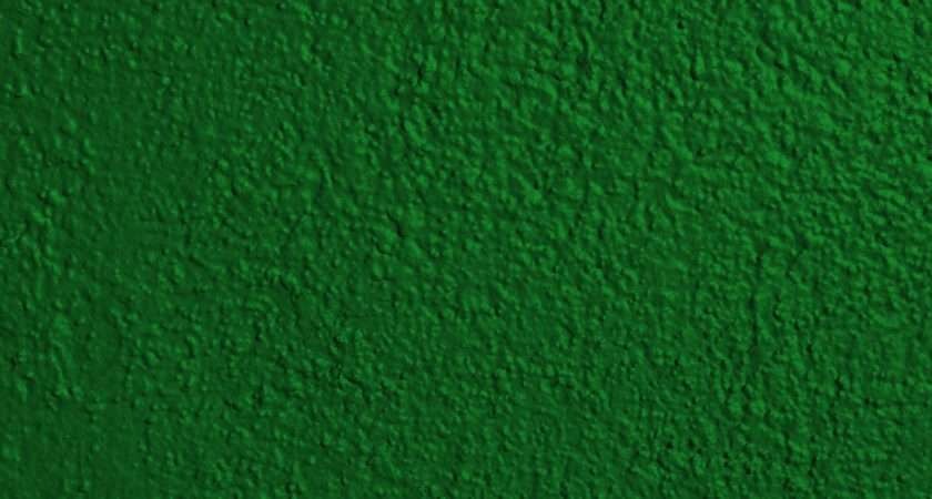 Kelly Green Painted Wall Texture Photograph Photos