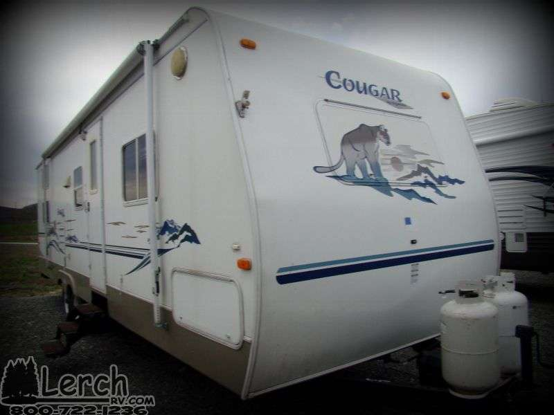 Keystone Cougar Bhs Travel Trailer Camper Sale Lerch