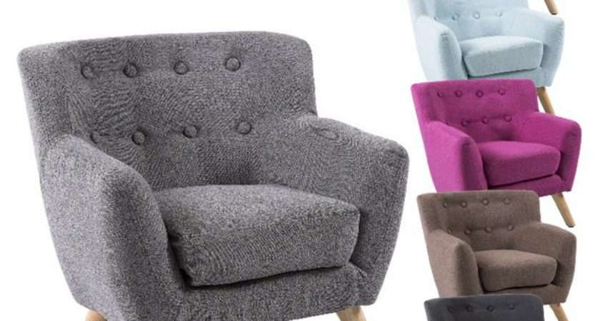 Kids Accent Chair Fabric Wooden Lorraine French Sofa