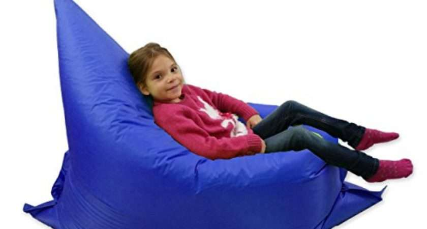 Kids Beanbag Large Way Garden Lounger Giant Childrens