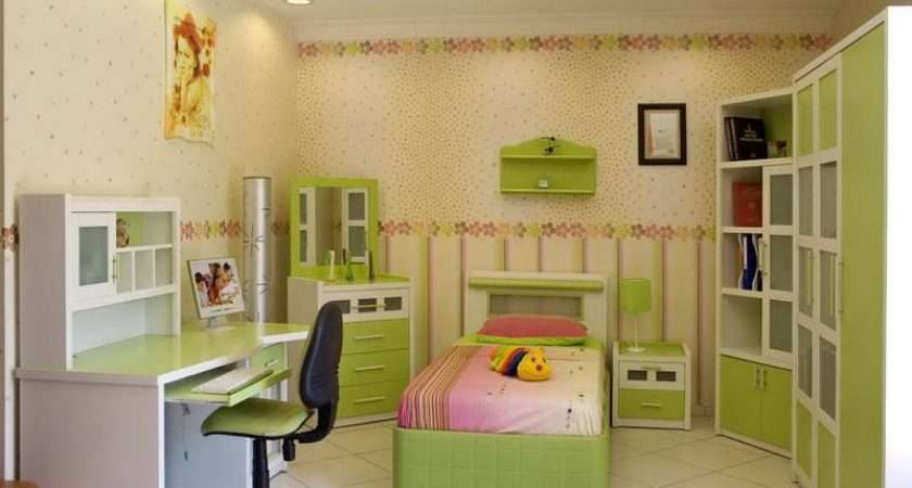 Kids Bedroom Favorite Themes Painting Ideas Girls