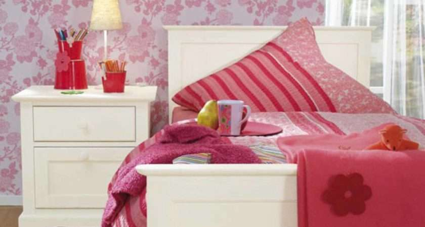 Kids Bedroom Grasscloth