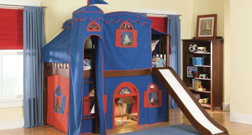 Kids Bunk Beds Bunks Can