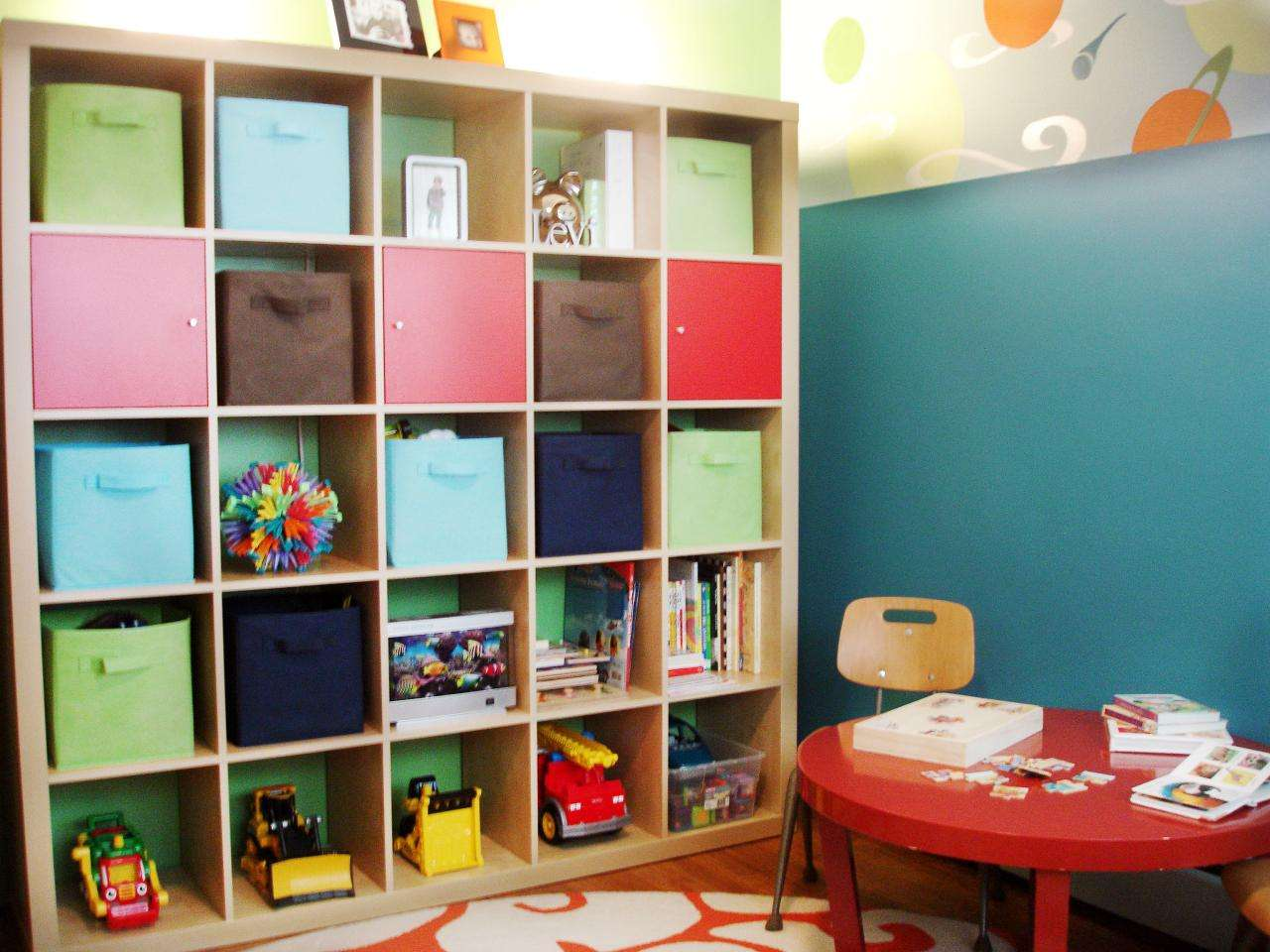 Kids Playroom Design Ideas Room Bedroom