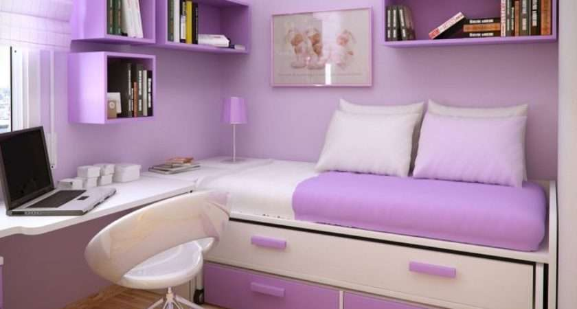 Kids Room Designs Space Saving Small Bedroom Design Ideas