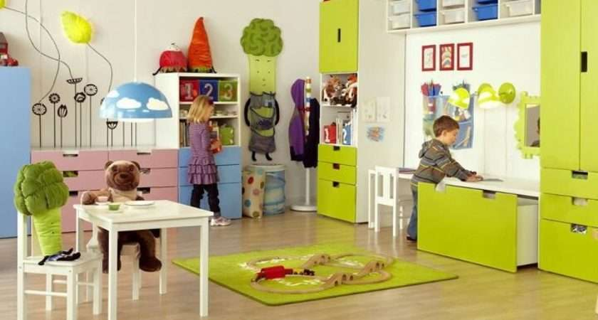 Kids Room Playroom Play Rooms Playrooms