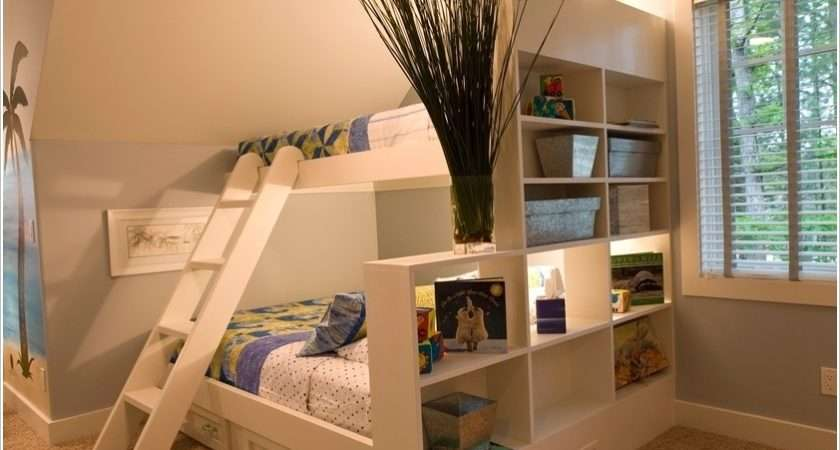 Kids Rooms Shared Bedroom Storage Organization Ideas