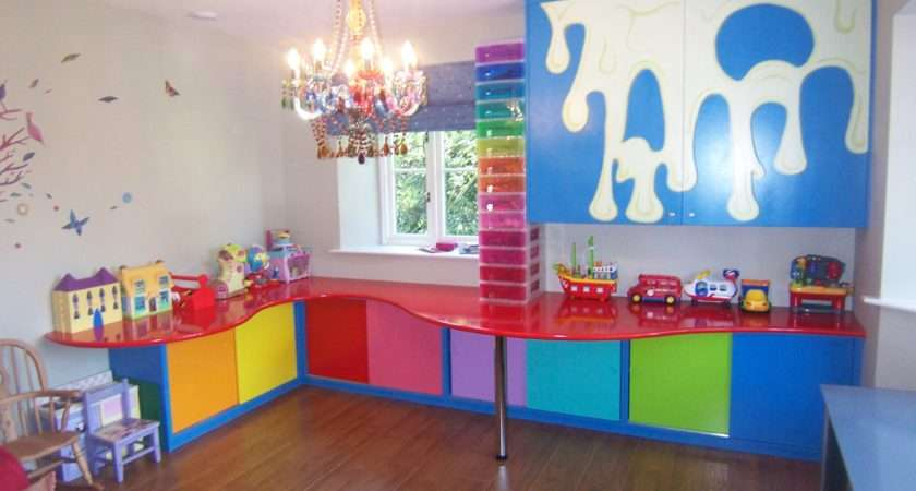 Kids Toy Room Ideas Beautiful Photos Remodeling