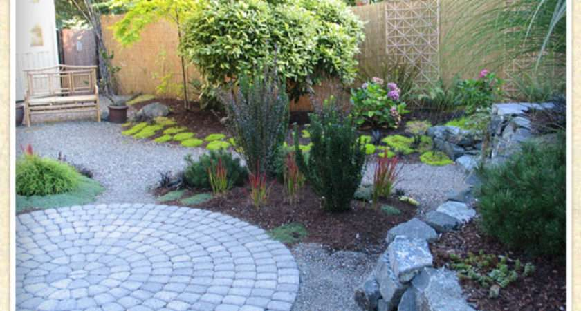 Killarney Cove Garden Design Welcome