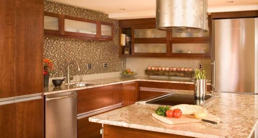 Kitchen American Renovated Style