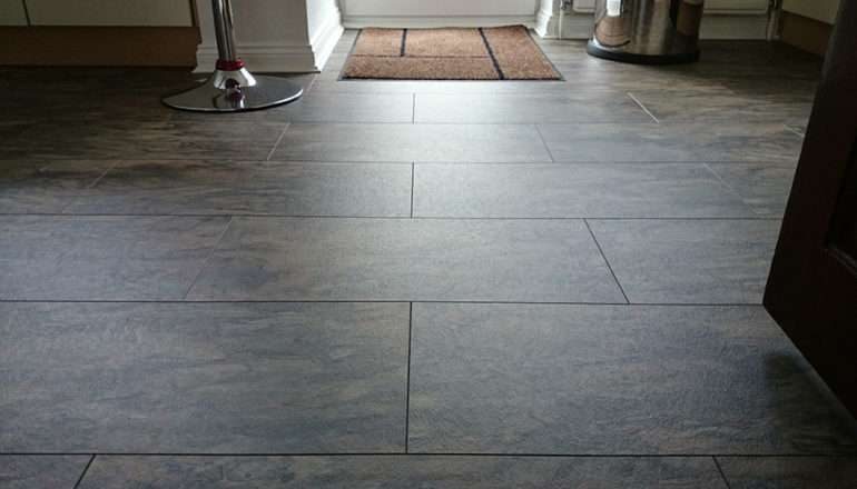 Kitchen Beautiful Tile Effect Laminate Flooring Ceramic Wood